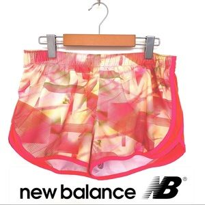 New Balance Accelerate Running Shorts (Sun…